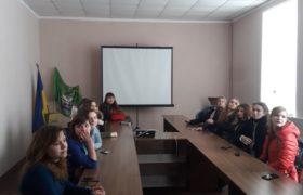 Збереження репродуктивного здоров'я студентської молоді