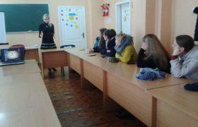 Зустріч з співробітниками Охтирського місцевого центру з надання безоплатної вторинної правової допомоги