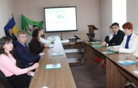 Об'єднана регіональна студентська рада аграрних ВНЗ І-ІІ рівнів акредитації Чернігівської та Сумської областей