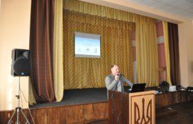 Cемінар з представниками Європейського банку реконструкції та розвитку