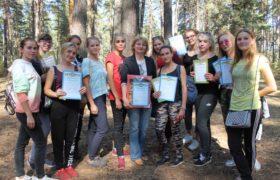 В Охтирському коледжі масштабно відзначили Міжнародний день студентського спорту
